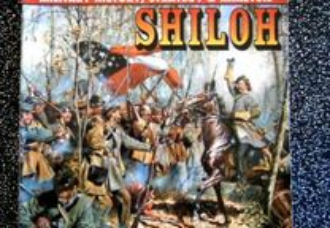 Command Magazine Nº42 Shiloh The Battle of France