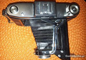 Maquina fotografica Zeiss Ikon Nettar 517/2 (1951)