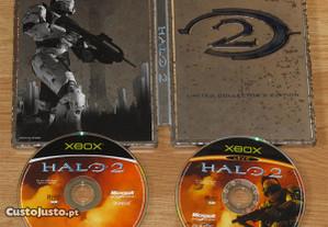 Xbox e Xbox 360: Halo 2 Special Edition