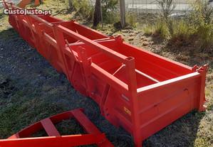 Caixas de carga Reforçadas (NOVAS)