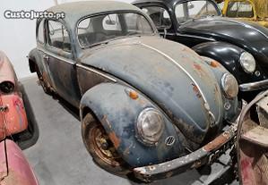 VW  Oval - 11 Sedan