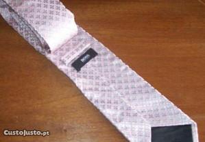 gravatas Hugo Boss novas originais