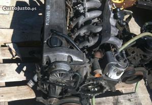 motor 2.5 mercedes OM 602 de 1996