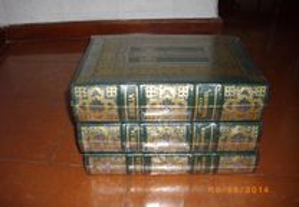a biblia livros de vários autores