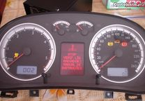 Painel Quadrante VW Golf 4 Sport Edition Full FIS