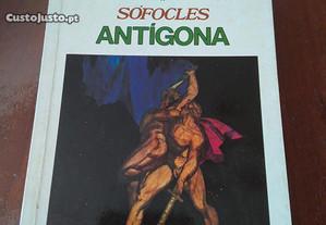 Sófocles - Antígona