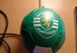 Porta-Chaves Sporting Clube de Portugal Bola