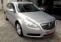Opel Insignia Sports Tourer - 11