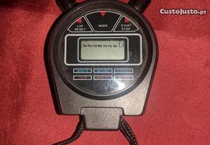 Cronómetro clássico