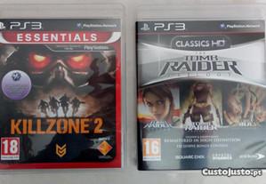 Jogos para a PS3
