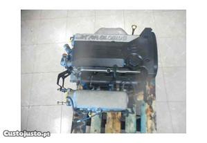 MOTOR COMPLETO HYUNDAI SONATA (Y4) 2.0i 16V G...
