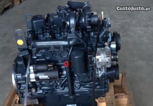 Trator-Motor iveco turbo