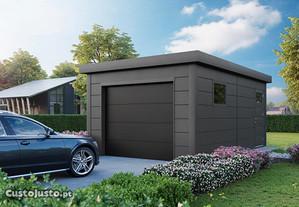 Garagem NH1 - Novo Habitat