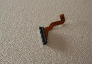 cabo do disco Toshiba Tecra Z50
