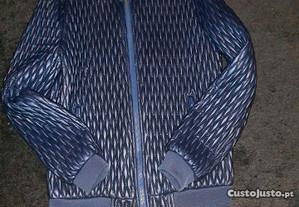 Blusão novo de marca Zara tamanho M