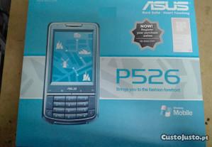 Asus P526 - Novo
