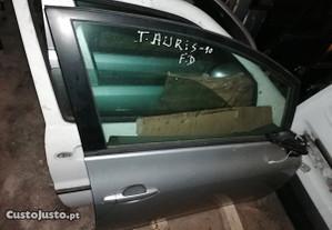 Toyota Auris d4d porta