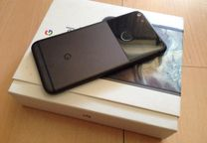 Google pixel desbloqueado como novo