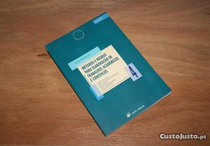 Métodos e regras para a elaboração... (inc. envio)