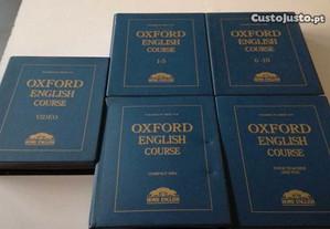 DESOCUPAR Curso de inglês Oxford