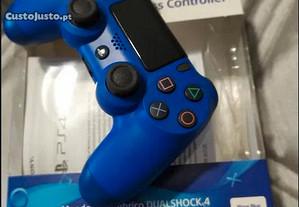 Comando PS4 (NOVO em caixa)