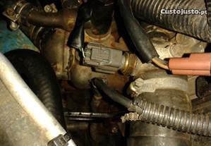cablagem motor almera 2.0d n15 98