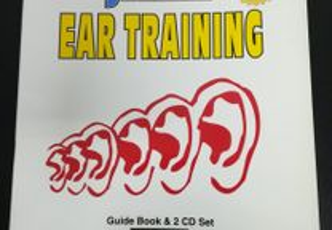Jamey Aebersold Jazz Ear Training