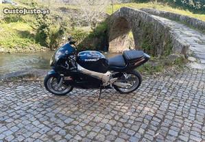 Suzuki Gsxr 600 SRAD 25KW