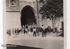 Évora - fotografia antiga (c. 1960)
