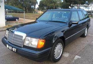 Mercedes-Benz E 200 Touring TE 200 - 91