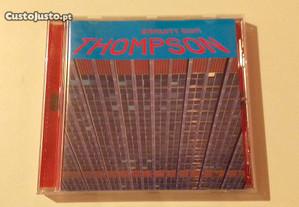 Thompson - Gravity Suit - CD - portes incluidos