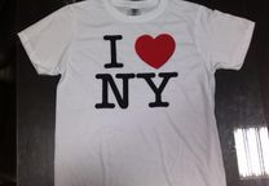T-shirt com o tema