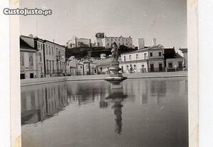 Estremoz - fotografia antiga (c. 1950)