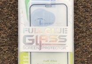 Película vidro temperado completa iPhone 12 Mini