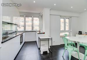 Apartamento T3 91,00 m2