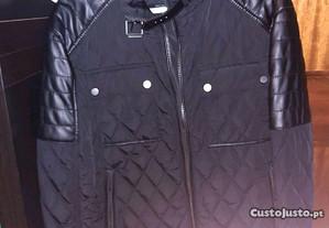 Blusão novosem uso de marca Zara