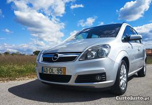 Opel Zafira 1.9 CDTI Enjoy - 07