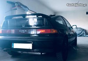 Honda CRX Vtec - 93