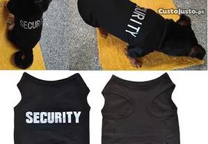 T-Shirt gato / cão porte pequeno / Portes Grátis