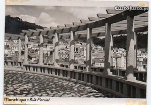 Monchique - fotografia antiga (c. 1950)