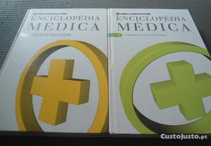 Enciclopédia Médica-Merck Sharp & Dohme