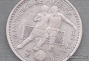 Moeda 100 Escudos 1986 Soberba