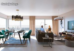 Apartamento T5 268,00 m2