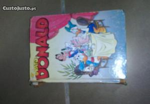Livro da Disney antigo