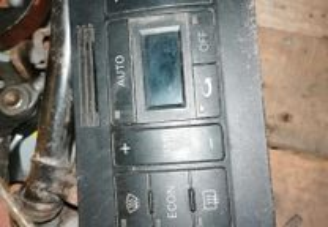 Audi A6 controlador AC