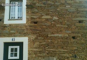 Remodelações e Recuperação de Habitações.