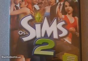Jogo Sims 2 PC