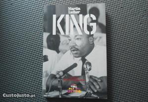 A Minha Vida deu um Livro-Martin Luther King