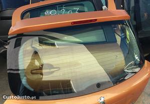 Portas Peugeot 207