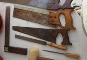 Artigos de carpinteiro
